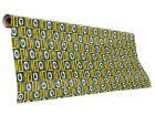Green Bay Packers Gift Wrap Holiday