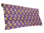 Minnesota Vikings Forever Collectibles Gift Wrap Holiday