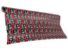 Chicago Blackhawks Forever Collectibles Gift Wrap-NHL Holiday