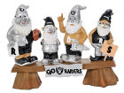 Oakland Raiders Forever Collectibles NFL Fan Gnome Bench Lawn & Garden