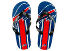 Buffalo Bills Big Logo Flip Flop-NFL Apparel & Accessories