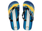 San Diego Chargers Big Logo Flip Flop-NFL Apparel & Accessories