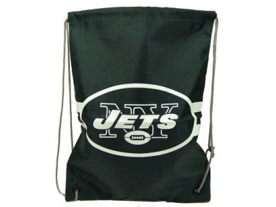 NFL Team Stripe Drawstring Backpack