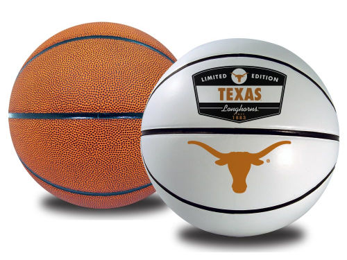 Texas Longhorns Jarden Sports Signature Series Basketball