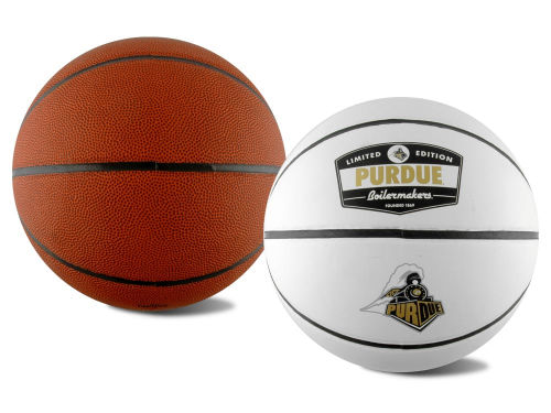 Purdue Boilermakers Jarden Sports Signature Series Basketball