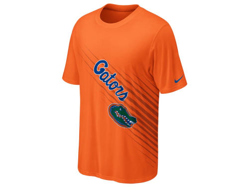 Florida Gators Nike NCAA Dri Fit Legend Max Out T-Shirt
