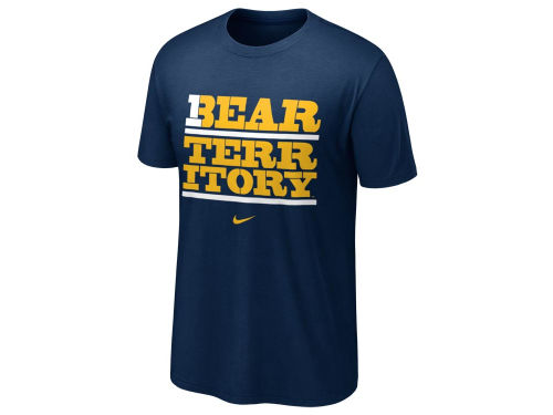 California Golden Bears Nike NCAA My Schools Local T-Shirt 2012