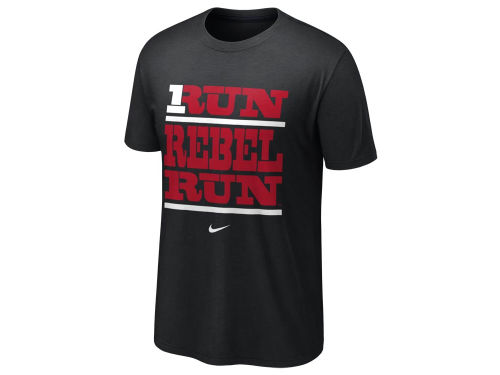 UNLV Runnin Rebels Nike NCAA My Schools Local T-Shirt 2012