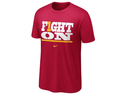 USC Trojans Nike NCAA My Schools Local T-Shirt 2012