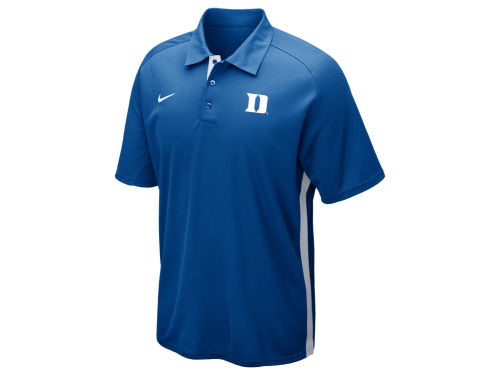 Duke Blue Devils Nike NCAA Elite Force Polo