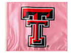 Texas Tech Red Raiders Car Flag Flags & Banners