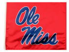 Mississippi Rebels Car Flag Flags & Banners