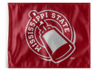 Mississippi State Bulldogs Car Flag Flags & Banners