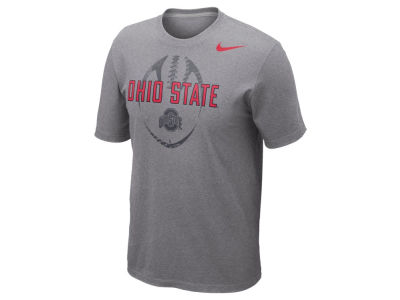Nike NCAA Football Team Issue T-Shirt