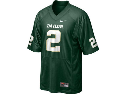Baylor Bears Nike NCAA Replica Football Jersey