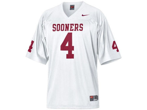 Oklahoma Sooners Nike NCAA Replica Football Jersey