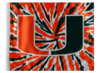 Miami Hurricanes Car Flag Flags & Banners