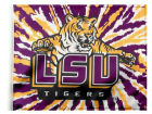 LSU Tigers Car Flag Flags & Banners