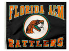 Florida A&M Rattlers Car Flag Flags & Banners