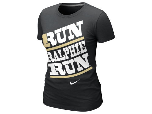 Colorado Buffaloes Nike NCAA Womens Local T-Shirt 2012