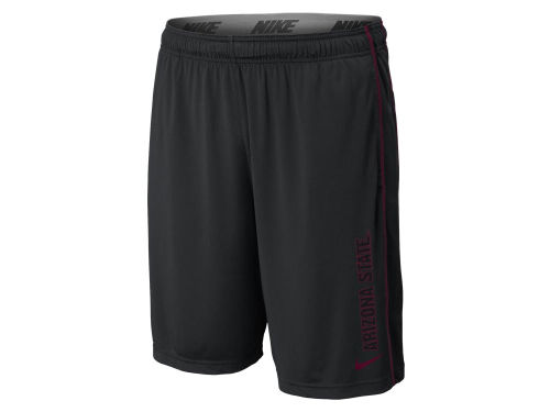 Arizona State Sun Devils Nike NCAA Fly Short 2012