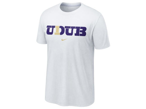 Washington Huskies Nike NCAA My Schools Local T-Shirt 2012