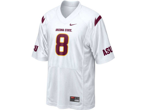 Arizona State Sun Devils Nike NCAA Replica Football Jersey