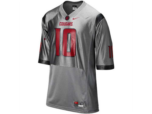 Washington State Cougars Nike NCAA Replica Football Jersey