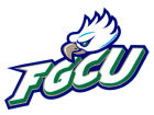 Florida Gulf Coast Eagles Vinyl Decal Auto Accessories