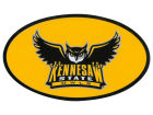 Kennesaw State Owls Vinyl Decal Auto Accessories