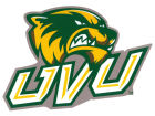 Utah Valley University Wolverines Decal Auto Accessories