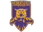 Weber State Wildcats Vinyl Decal Auto Accessories