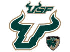 South Florida Bulls 12x12 Multipack Magnet Auto Accessories