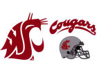 Washington State Cougars 12x12 Multipack Magnet Auto Accessories