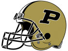 Purdue Boilermakers 12x12 Magnet Auto Accessories