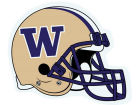 Washington Huskies 12x12 Magnet Auto Accessories