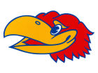 Kansas Jayhawks 3x6 Magnet Auto Accessories
