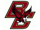 Boston College Eagles 4x4 Magnet Auto Accessories