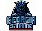 Georgia State Panthers 4x4 Magnet Auto Accessories