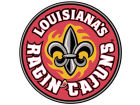Louisiana Lafayette Ragin Cajuns 4x4 Magnet Auto Accessories