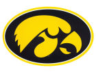 Iowa Hawkeyes Magnet Stockdale 5x7 Auto Accessories