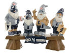 New York Yankees MLB Fan Gnome Bench Lawn & Garden