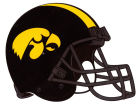Iowa Hawkeyes Moveable 12x12 Decal Auto Accessories