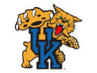 Kentucky Wildcats Moveable 12x12 Decal Auto Accessories