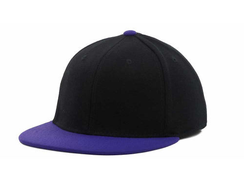 Top of the World 86 Fitted Blank Caps Hats