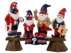 Philadelphia Phillies Forever Collectibles MLB Fan Gnome Bench Lawn & Garden