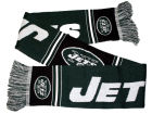 New York Jets Team Stripe Scarf Apparel & Accessories