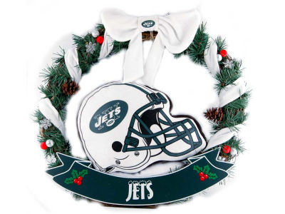 Forever Collectibles NFL Helmet Wreath 20 Inches