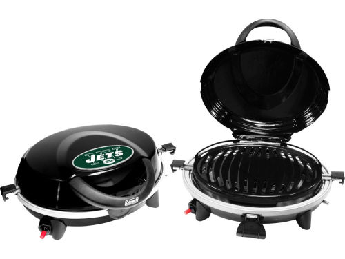 New York Jets Tailgate Grill
