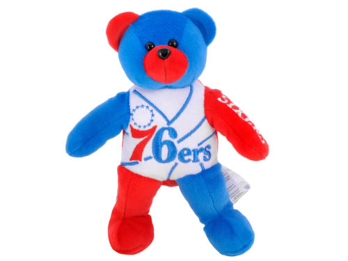 Philadelphia 76ers Forever Collectibles NBA 8